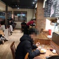江別市 bistro EDONA