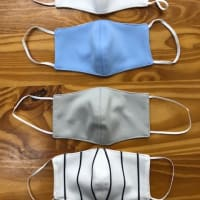 ユニフォームマスク 秋冬マスクが入荷しました!