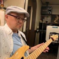 藤井哲グループのお稽古 2019.9.7