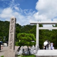 【令和元年度夏第二弾 海の京都・伊勢・奈良を巡るひとり旅の巻4】