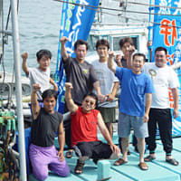 漁師のブログを開設しました