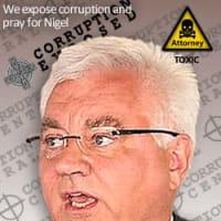 専制と腐敗に対する反発を高める選挙監査結果に大慌ての国家安全保障組織 Mike Adams