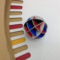 ダンボール作用点 <問い合わせのないオリジナル商品のご紹介です。巨大ルーレット>