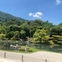 酷暑の京都へ