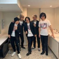 加山雄三さん、オーチャードホールでのコンサートに参加しました。
