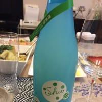 花垣 ShuShuShu 微発泡純米にごり生原酒