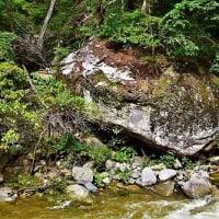 山梨県内ツーリング Ⅰ⓶ 韮崎~昇仙峡~武田神社「昇仙峡」