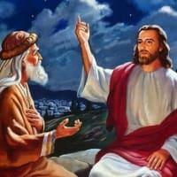 ニコデモの人生・・・『人は、新たに生まれなければ、神の国を見ることが出来ない。』 そして 『聖霊が、あなたにすべてのことを教える。』