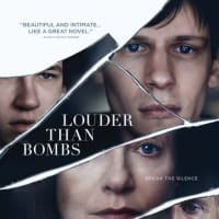 母の残像(Louder Than Bombs)