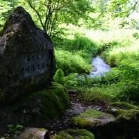 爽やか信州 in 白馬 ~姫川源流自然園~