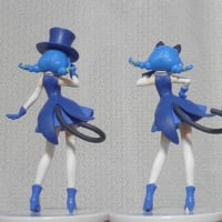 スター☆トゥインクルプリキュア キューティーフィギュア3