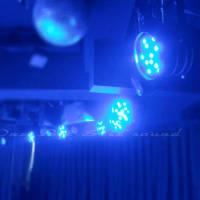 照明レンタル1 LEDパーライトレンタル336CXS-B!超高性能機!【1000点以上揃うSGレンタル!】