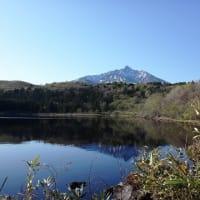 24.神秘の湖 姫沼を一周