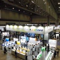 CEATEC2019 at 幕張メッセ(2019/10/17)