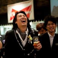東京ドームH挙式本番!!