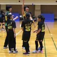 バレーボール教室