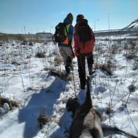 新人向け実践的狩猟講習会に参加しました
