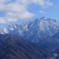2019/11/21(木) 千石城山、「こだわりのむき甘栗」