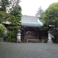 初夏の湯河原:しとど窟・城山・成願寺縦走