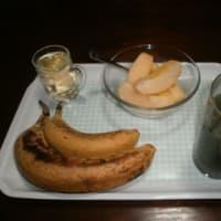 朝バナナ 続いてます