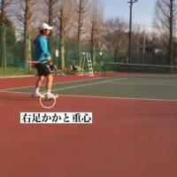 ■ラリー  ショットの選択で安定度が変わる  〜才能がない人でも上達できるテニスブログ〜