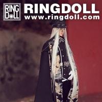 「RING DOLL」展示販売開始のお知らせ