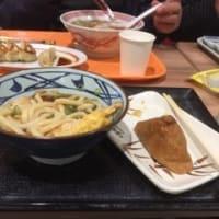 実籾コース、のちジジイ昼食会