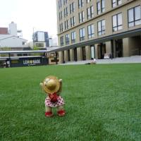 元立誠小学校跡地にできた新しい商業スペース「立誠ガーデン ヒューリック京都」探訪