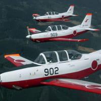 第12飛行教育団と航空学生