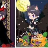 【Trick or 】 エゴエゴな ハロウィンパーティ 【Treat】