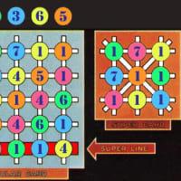 「Continental Bingo(Bally, 1972) 」の検証(2)