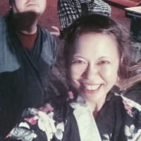 9/15)深見神社例大祭の夜の部でした