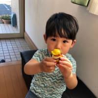 パウパトロールだそうです♪ 筑紫野市原田 のりこキッズマム歯科医院