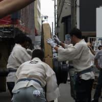 山鉾ガイドツアー