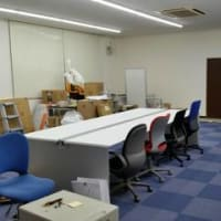 新事務所移転!
