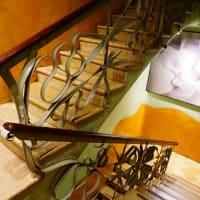 【バルセロナのガウディ建築・カサ・ミラ】ポルトガル(リスボン他)&スペイン(バルセロナ)の旅2019