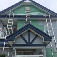 外壁塗装DIYリフォーム