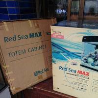 未使用RedSea 海水魚用オールインワン水槽 MAX130