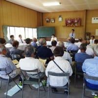 宮城県ころ柿出荷協同組合通常総会が開催されました