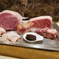 ステーキは牛肉だけではない!