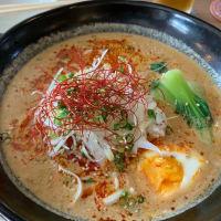 ピリ辛肉味噌コロッケ