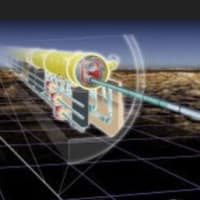 観測史上最高エネルギーのガンマ線は、知的生命体が惑星の環境調査をしている「リニアライダー」から発射されている!!