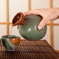 日本酒の大吟醸の意味日本酒の大吟醸と吟醸の違い