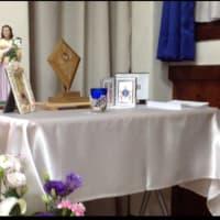 聖 マリアゴレッティの祝日