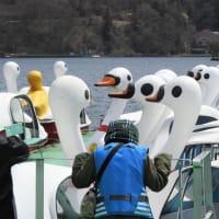 野尻湖seasonスタート!