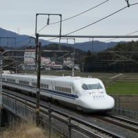 ありがとう700系新幹線 2月29日その2