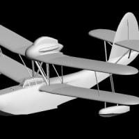 「Hiro」 FMS機体 E11A Laura(九八式水上偵察機) (2