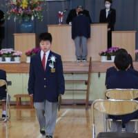 令和2年3月24日(火) 吉田北小学校 無事卒業しました!