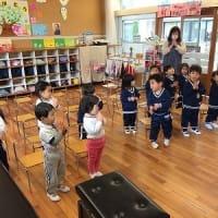 エンジェルクラス そら組・ほし組 音楽で遊ぼう