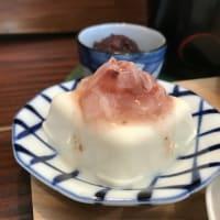 西荻窪ランチ 『ごはんちゃさるーんcozy』 ・・・野菜プレート!